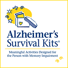 Alzheimer's Survival Kits